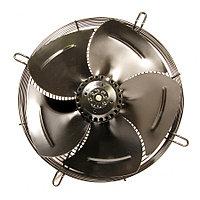 brand Вентилятор осевой вытяжной Ø 350mm 3000 куб.м/час 380V - SKL / MTA302RF/