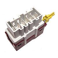 brand Переключатель для стиральной машины - ZANUSSI 1249271402 - ROLD - UNTIL STOC K LAST/SWT301ZN/