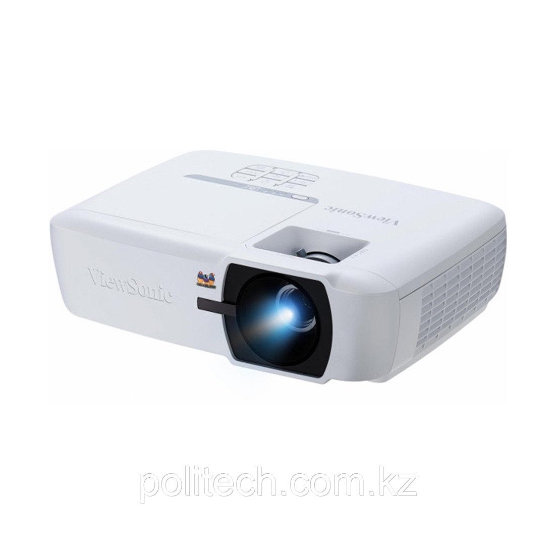 Проектор ViewSonic PA505W, 1280x800, 3500 люмен