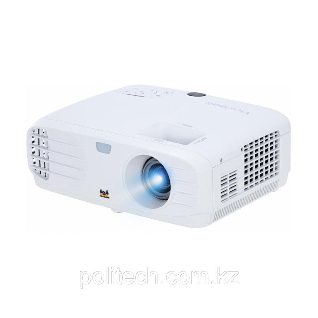 Проектор ViewSonic PG705HD, 1920x1200, 4000 люмен