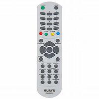 Универсальный пульт ДУ для телевизоров LG HUAYU RM-569CB+ (черный)