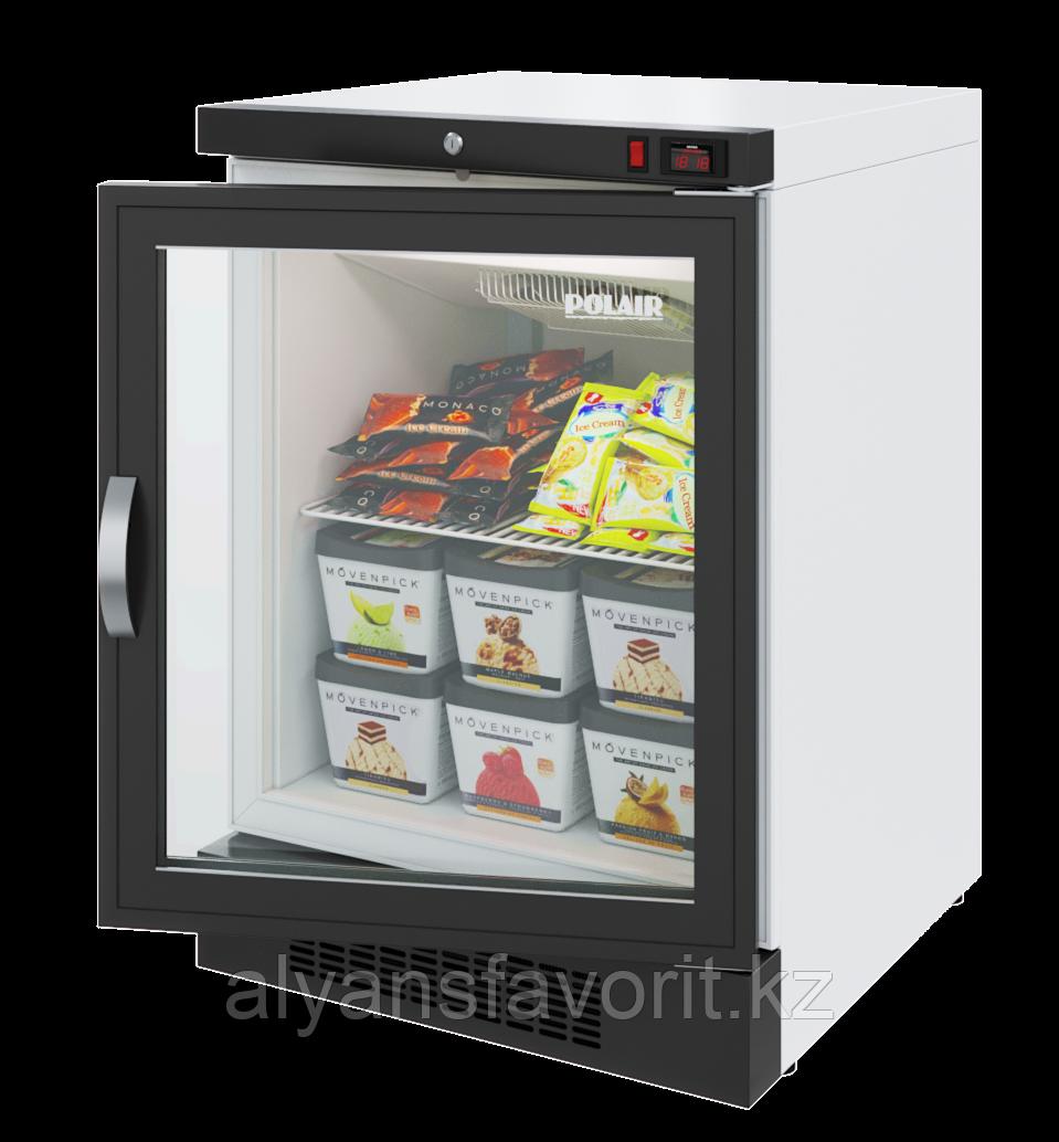 Шкаф низкотемпературный DB102-S