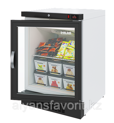Шкаф низкотемпературный DB102-S, фото 2
