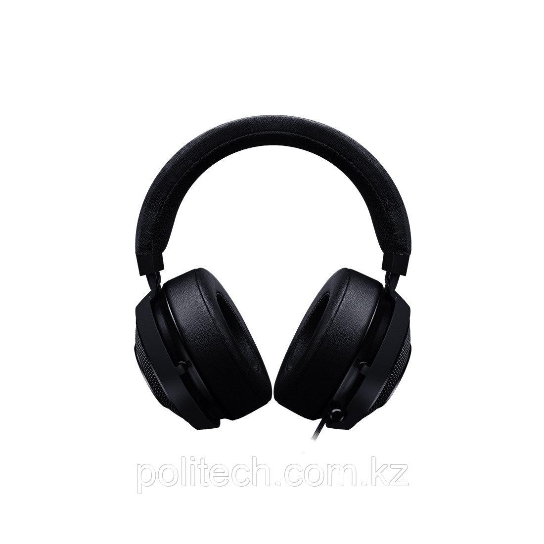 Гарнитура Razer Kraken Pro V2, Black (3,5мм)