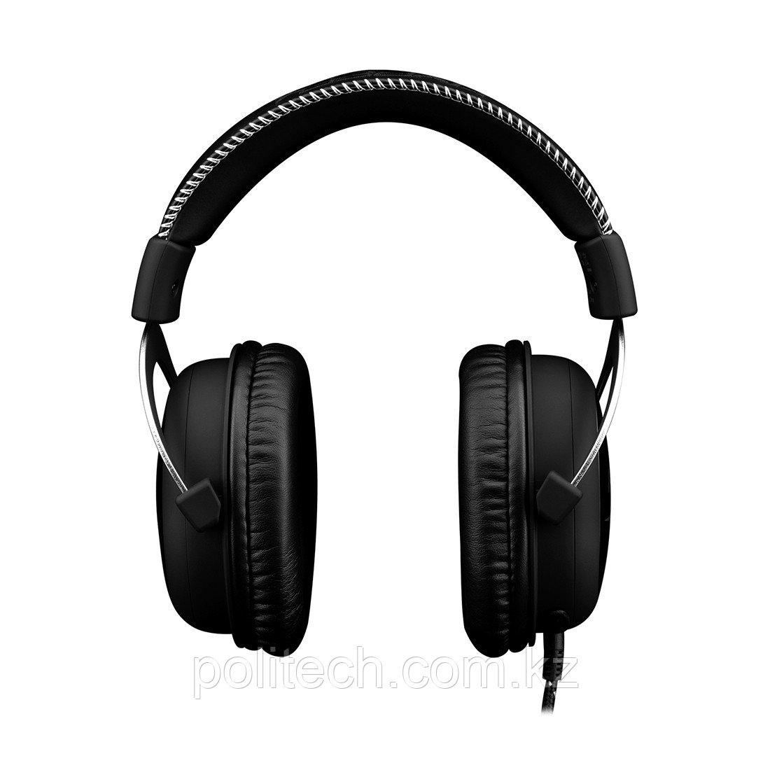 Гарнитура HyperX Cloud Gaming Headset - Silver HX-HSCL-SR/NA