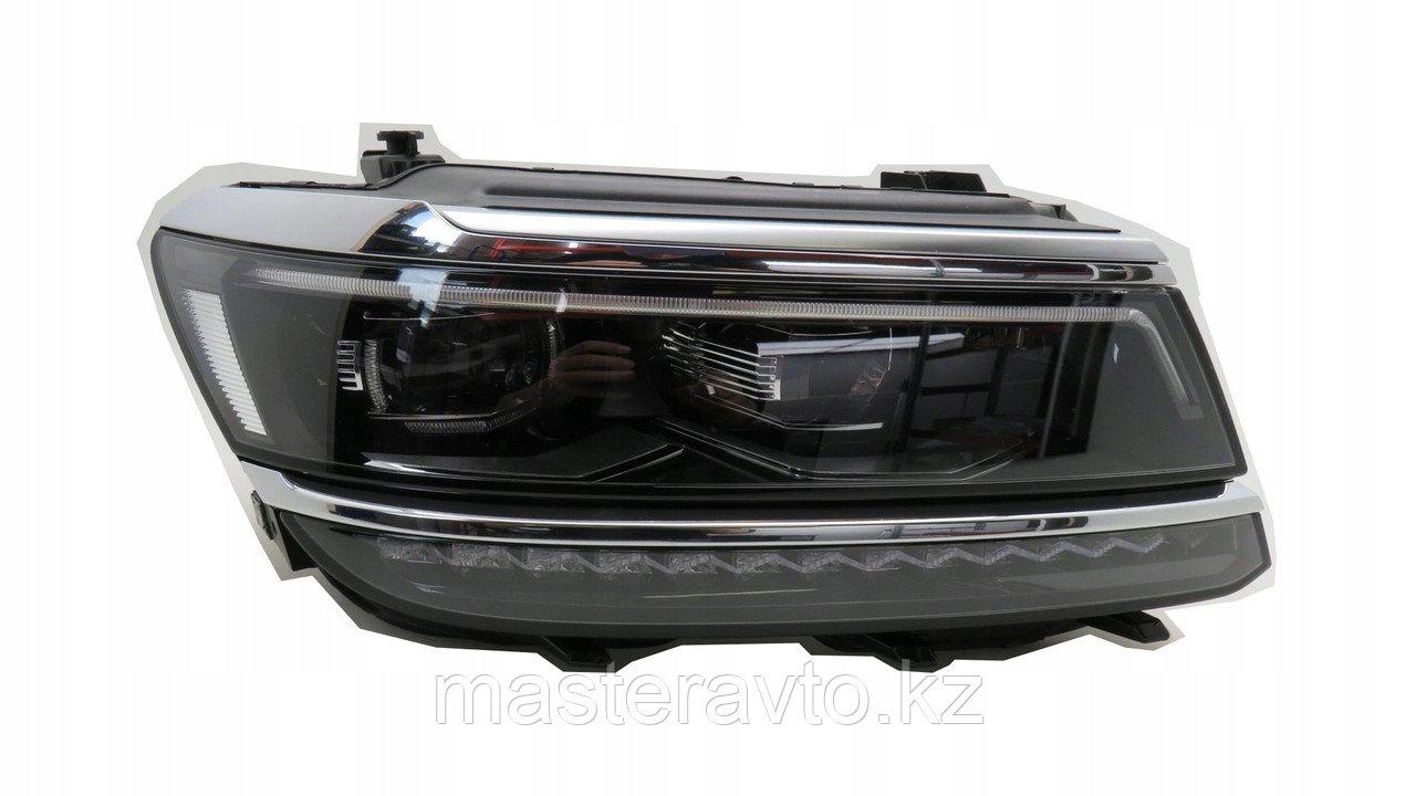 Фара правая диодная VW Tiguan 17-