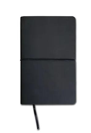Блокнот Horizon черный (не датированный), фото 2