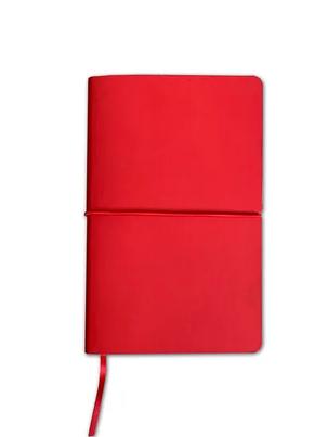 Блокнот Horizon красный (не датированный), фото 2