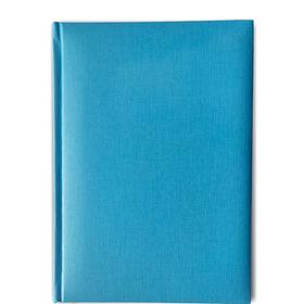 Ежедневник CARIBE голубой (не датированный)