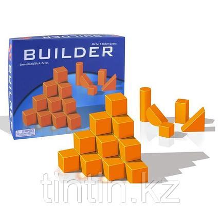 Игра-головоломка - Builder, фото 2