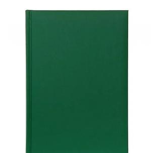 Ежедневник CARIBE зеленый (не датированный), фото 2