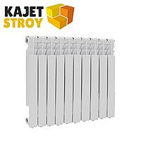 Радиатор алюминиевый CALORIE K-500/80 (10секц)