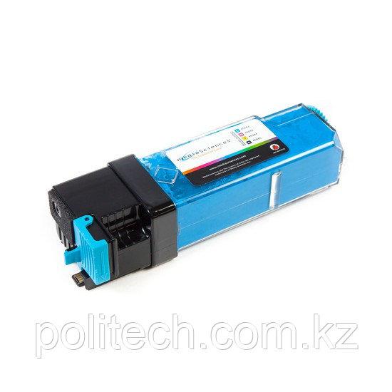 Тонер-картридж Katun Xerox P6130 Синий