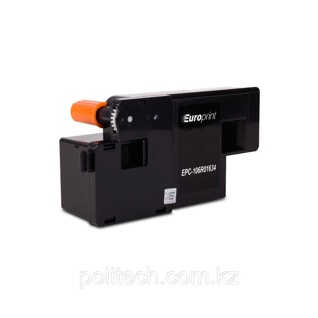 Тонер-картридж Europrint P6000 (Чёрный)