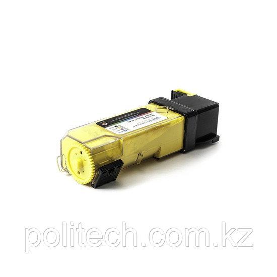 Тонер-картридж Katun Xerox P6130 Жёлтый