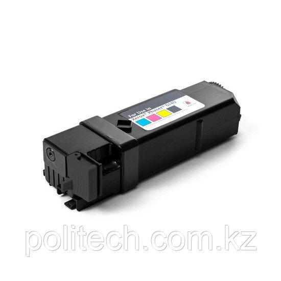 Тонер-картридж Katun Xerox P6140 Чёрный