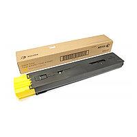 Тонер-картридж Xerox 006R01662 (жёлтый)