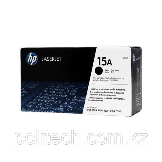 Картридж HP С7115A