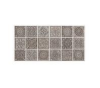 Плитка облицовочная AZ GRМd 405x201 коричневая