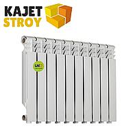 Радиатор алюминиевый UNO-TARIO 500/80 (10 секций)