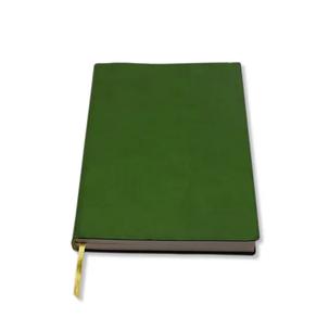 Ежедневник Lediberg зеленый (не датированный), фото 2