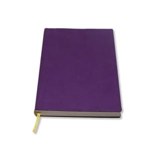 Ежедневник Lediberg фиолетовый (не датированный), фото 2