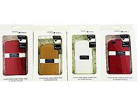 Чехол iphone4, Melkco,Jaska Type (книжечка)