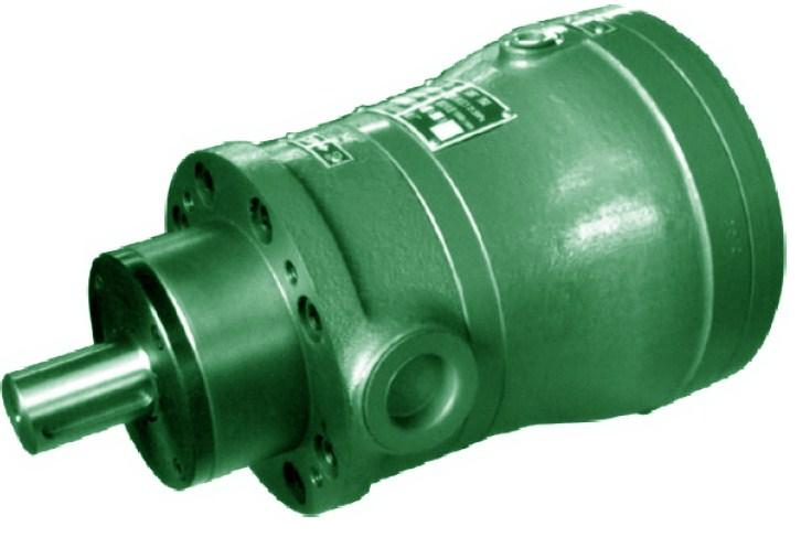 Насос-гидромотор поршневой 10MCM14-1B