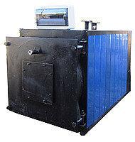 Котел газовый ВВ 250 кВт на жидком топливе