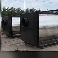 Котел газовый ВВ 1600 на жидком топливе