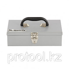 Ящик для инструмента, 284 х 160 х 78 мм, металлический// MATRIX