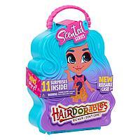 Hairdorables / Кукла-загадка «Арома-пати»