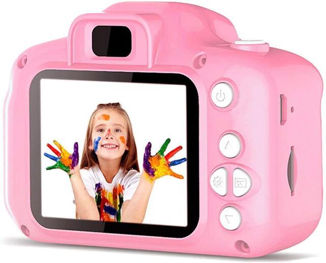 Detskie fotoapparaty