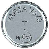 Батарейки V-379-SR63