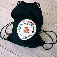 Пошив и брендирование рюкзаков