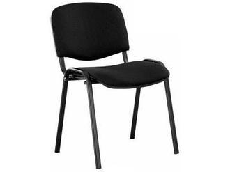 Кресло ISO-24 BLACK RU C-11