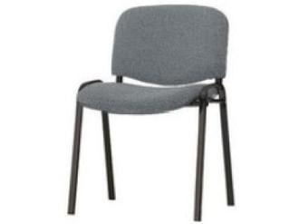 Кресло ISO-24 BLACK RU C-38