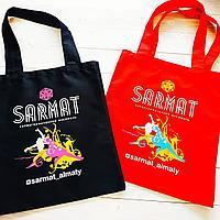 Пошив и брендирование эко сумок