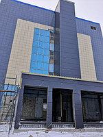 Шахта лифта ТРЦ Алатау г. Актобе