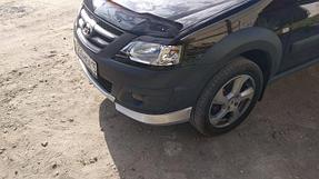RENOSHOP - автозапчасти, тюнинг и аксессуары для автомобилей Renault, Largus, X-Ray, Vesta. - 130713593