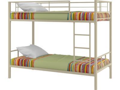 Кровать двухъярусная Севилья -2, бежевый