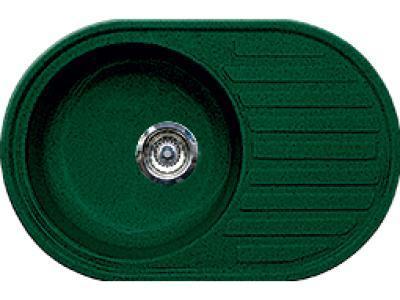 Мойка GS 18 305 зеленый