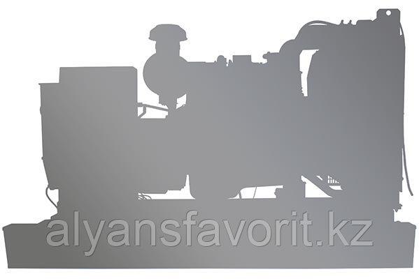 ДИЗЕЛЬНЫЙ ГЕНЕРАТОР TMS 820MC