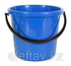 Ведро 10 литров пластиковое