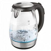 Электрический чайник Scarlett SC-EK27G60 (стекло), фото 1