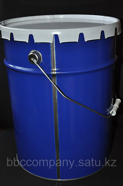 Мастика битумно-масляная морозостойкая МБ-50 - фото 4