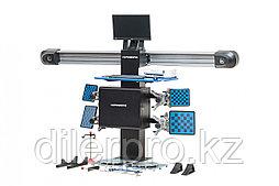 NORDBERG C802PIT СХОД-РАЗВАЛ 3D - укороченная колонна для ям
