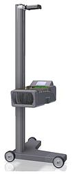 Установка проверки и регулировки светового потока фар NORDBERG NTF4