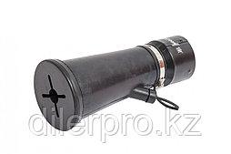 Насадка резиновая круглая на шланг D=75 мм, Nordberg AN075R