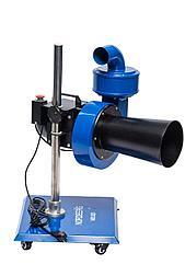 NORDBERG MEU05 (380В) мобильная установка для сбора выхлопных газов